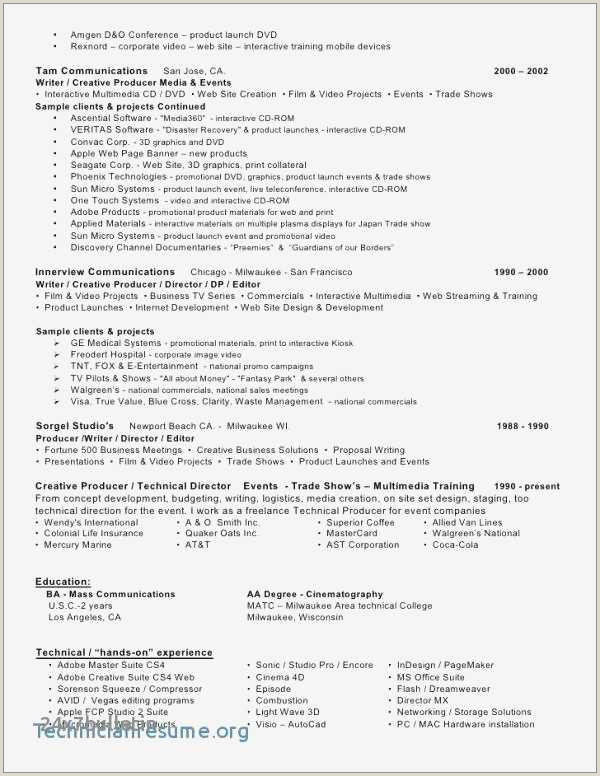 25 Examples Logistic Resume Examples