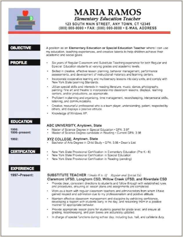 Child Care Resume Templates Beautiful Daycare Resume