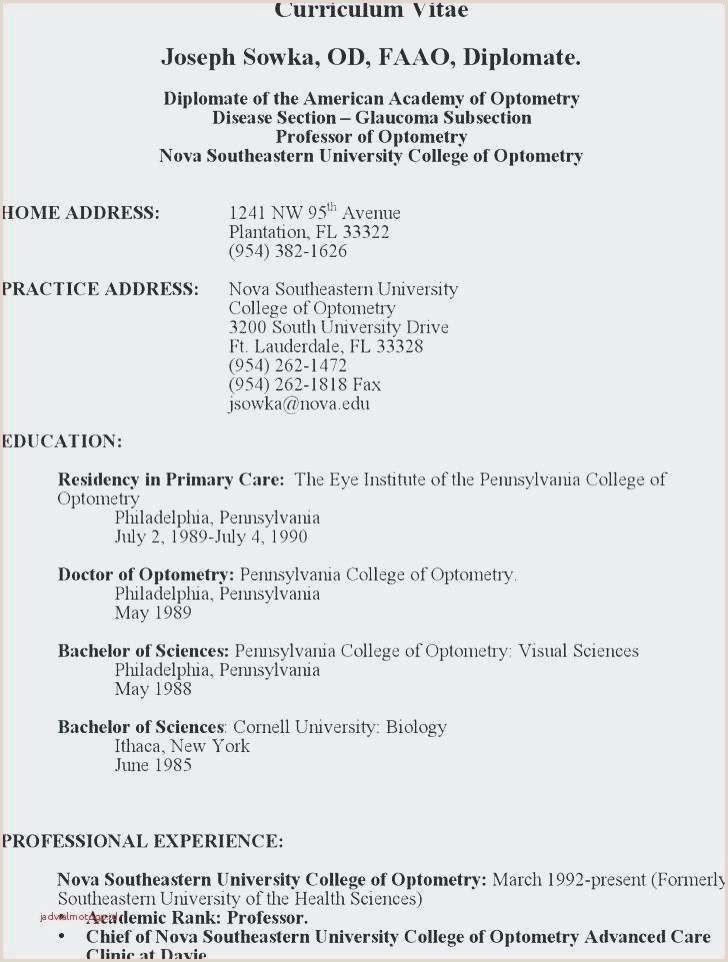 Modele Gratuit Cv Inspirant Medical assistant Resume