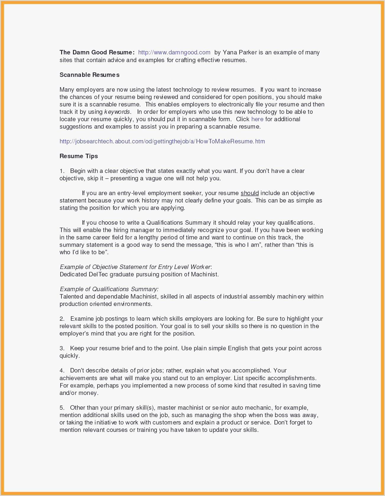 Cv Pour Babysitting Exemples Child Care Description for