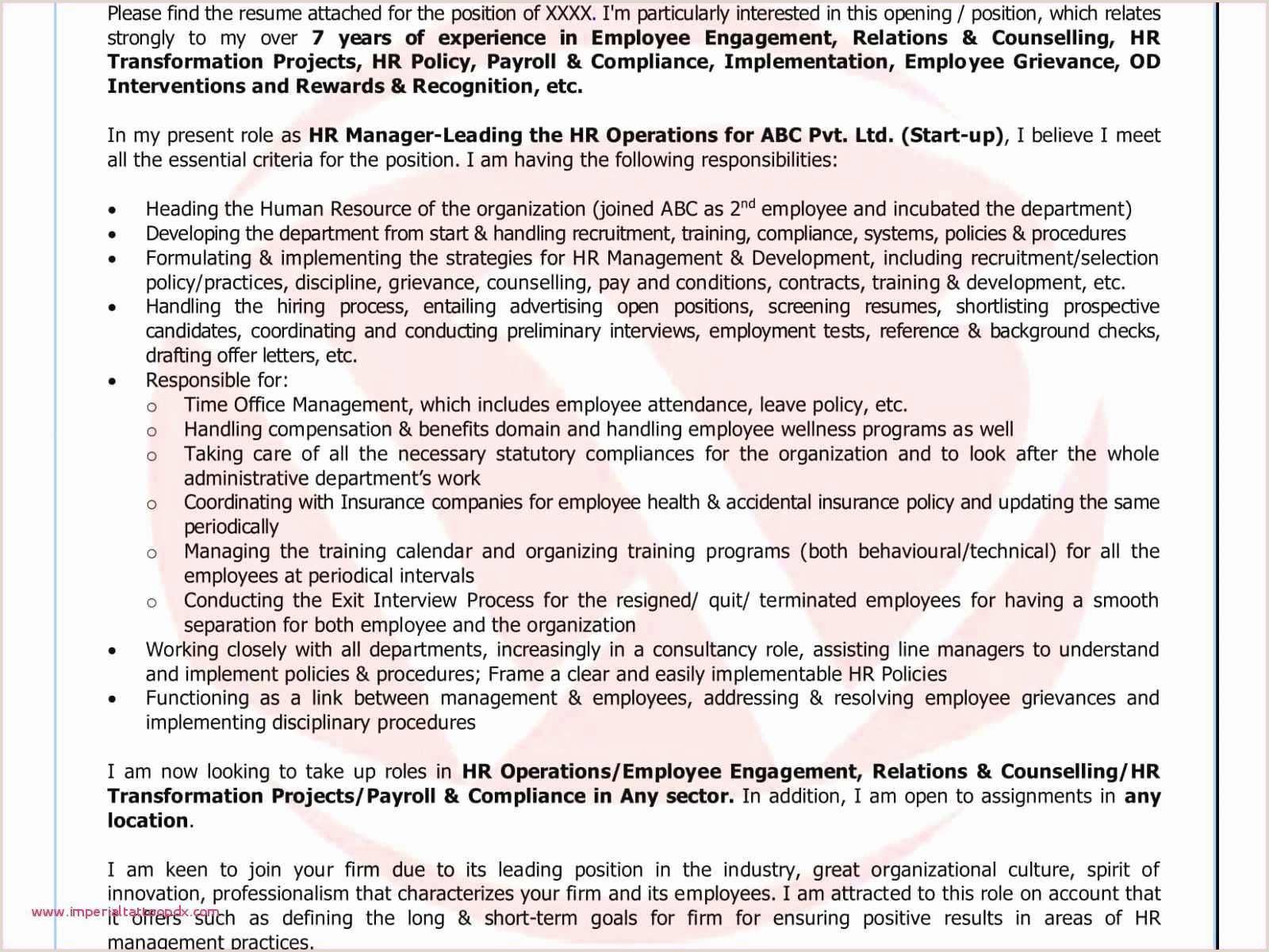 25 Sample Child Care Worker Resume Sample