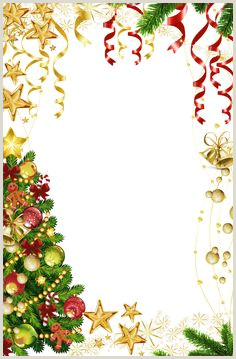 288 Best CHRISTMAS FRAMES BORDERS images in 2019