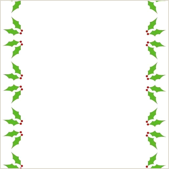 Free Christmas Stationery Templates For Word Borders You Can
