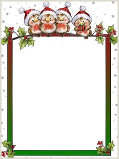 557 Best Printable Christmas stationery & envelopes images