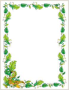 Christmas Photo Frames Templates Free Printable Stationary Paper forests