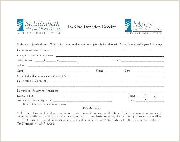 Best Church Donation Receipt Template Download Invoice Form