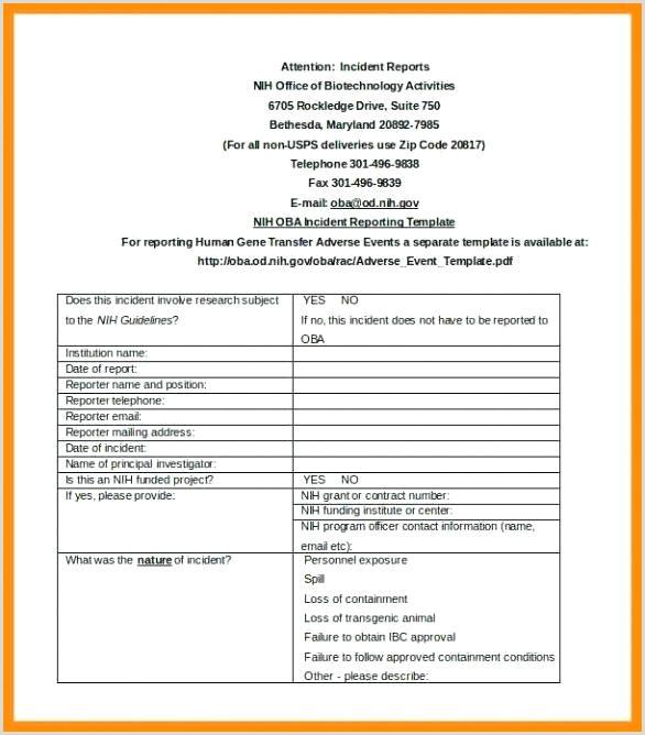 Church Event Program Template Sample