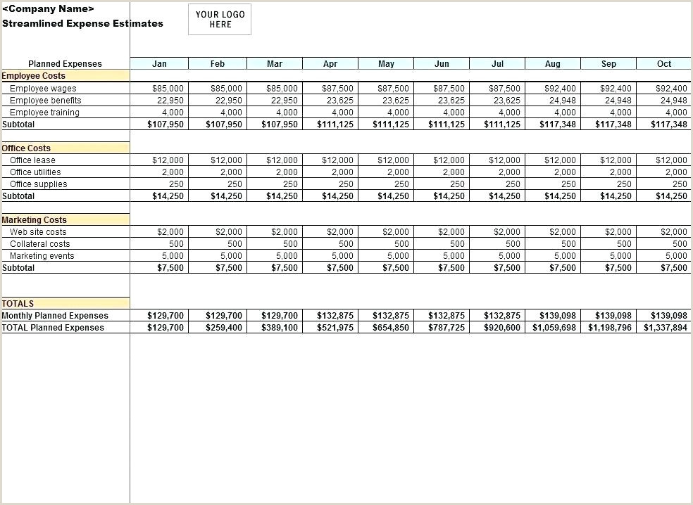 Church Income and Expense Statement Template Church Expenses Template In E and Expense Report Church