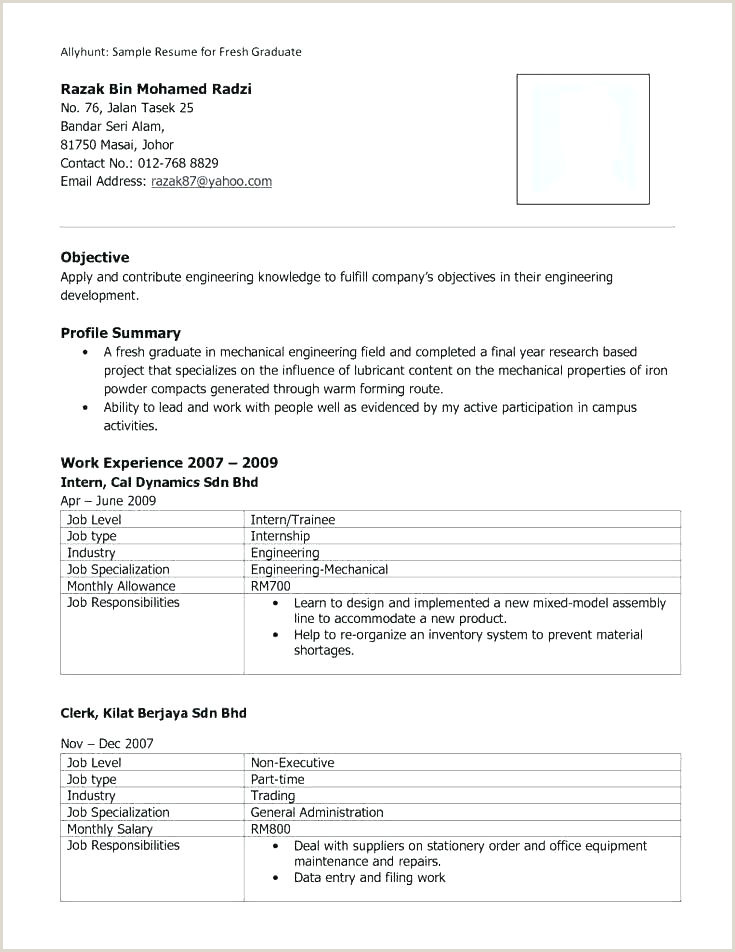 Civil Engineer Fresher Resume format Doc Free Download Hr Engineering Resume Template Download Civil Engineer Cv