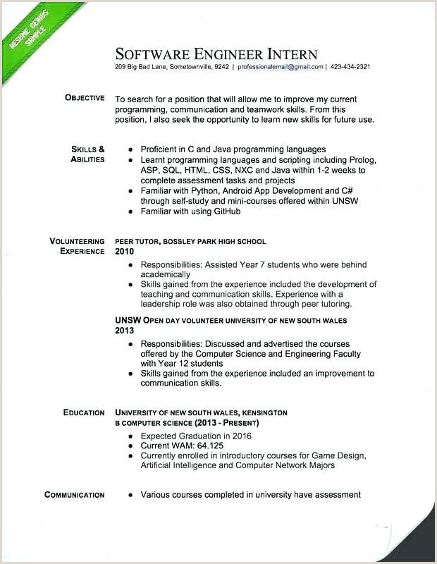 Civil Engineering Internship Resume Civil Engineer Resume Template – Speed Club