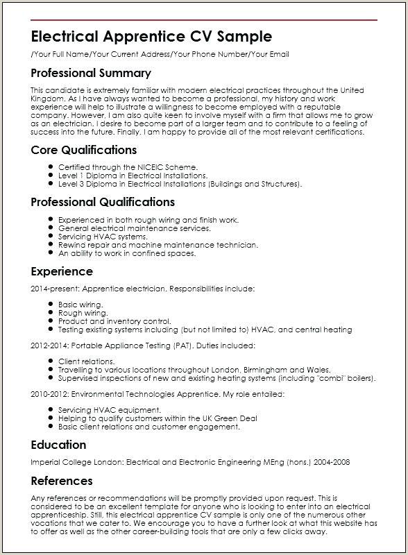 engineering internship resume sample – growthnotes