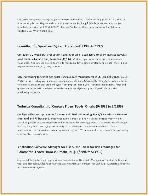 Civil Fresher Resume Format Pdf Sample Cv For Bank For Fresher Resume – Salumguilher