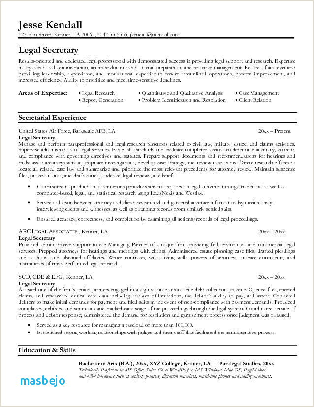 Resume Logo Best Legal Resume Legal Resumes 0d Resume