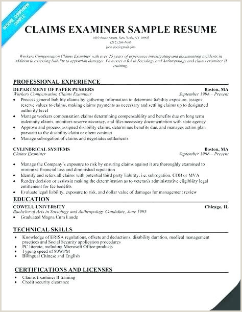 claims adjuster resume – thrifdecorblog