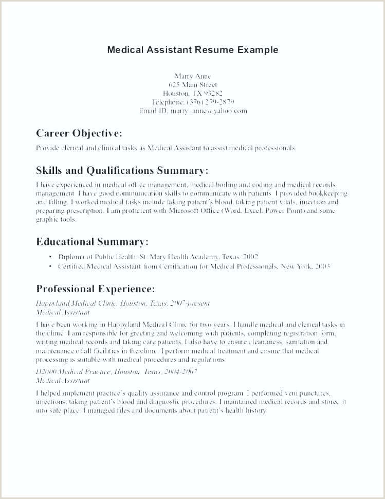 entry level resume objectives – wikirian