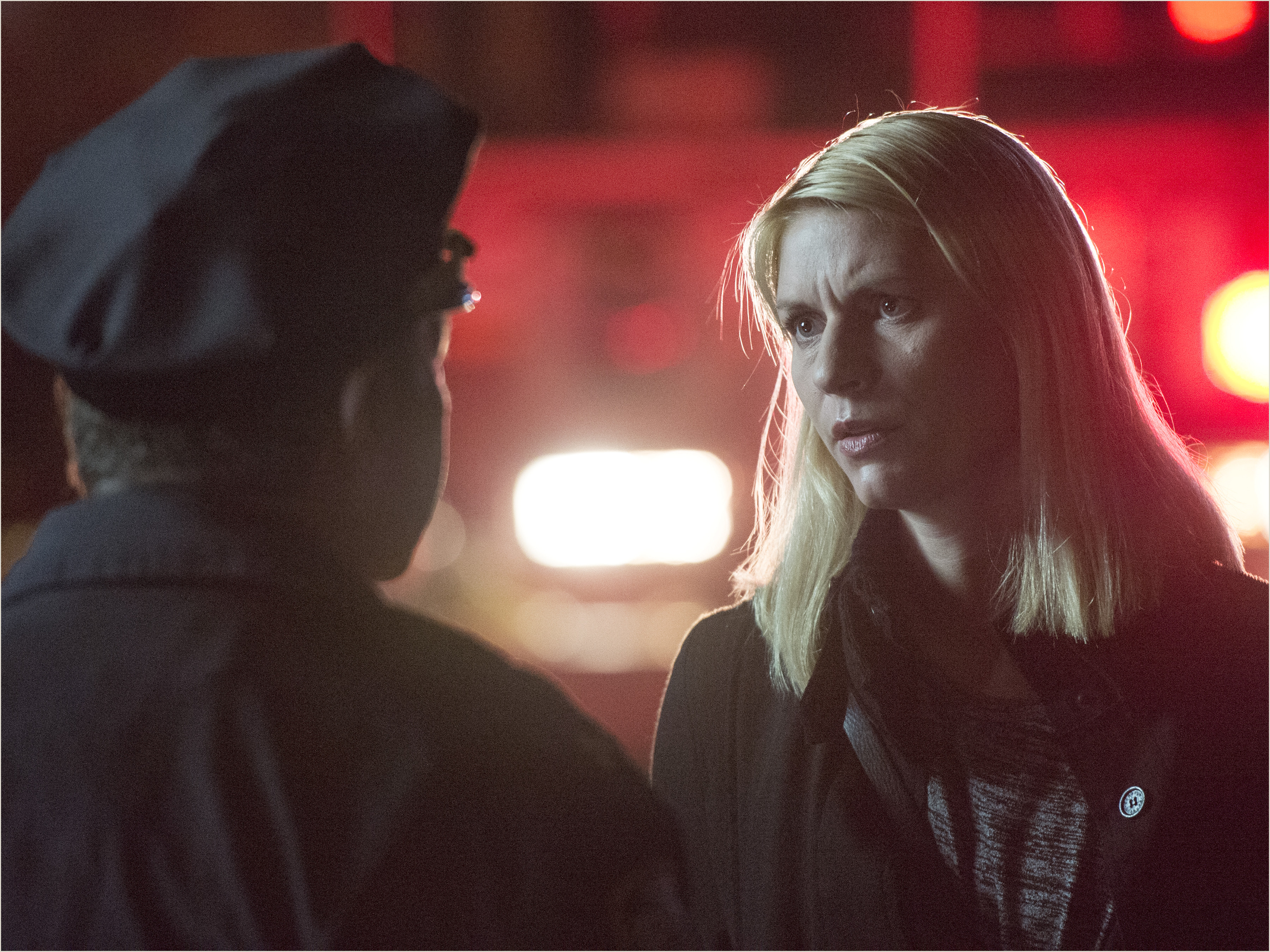 Homeland Claire Danes Says Series Will End With Season 8