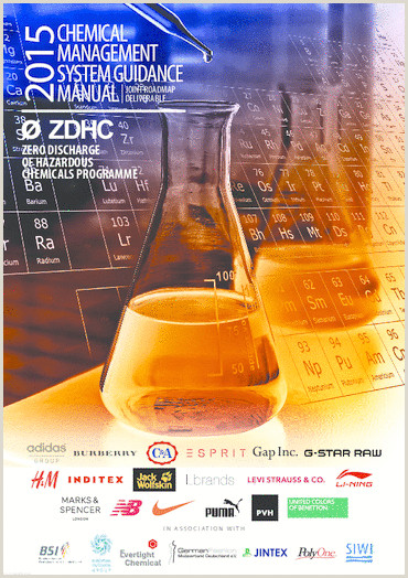 Chemical Management Systems Guidance Manual
