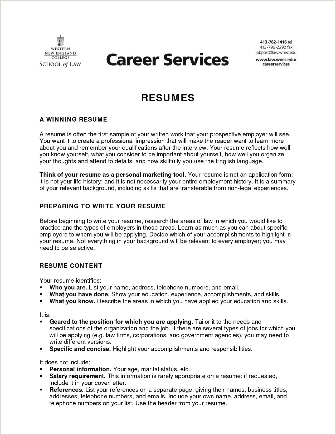 Best Waiter Resume Sample New Unique Waitress How To Write A