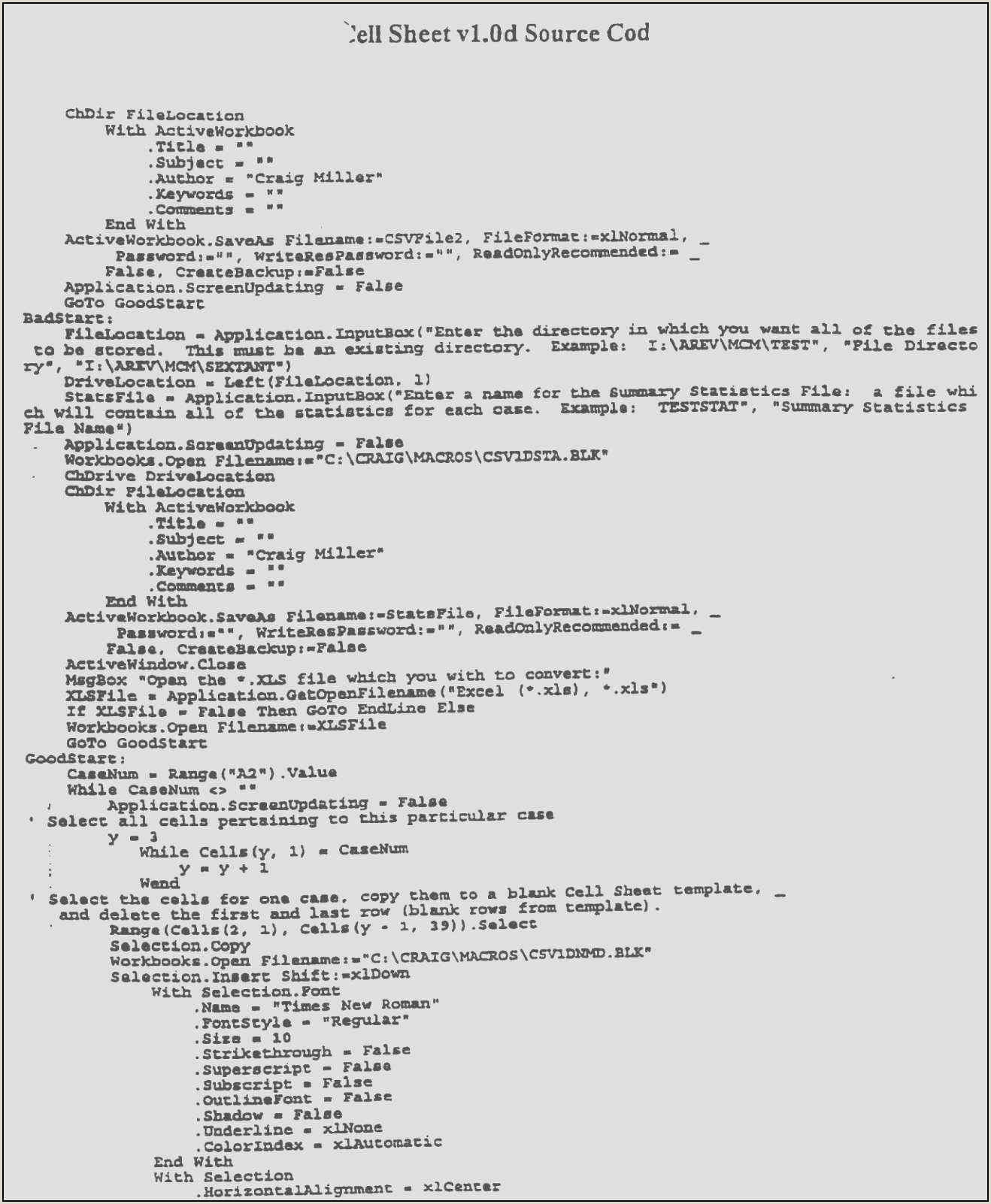 Resume Examples for Servers Sample Resume for Server