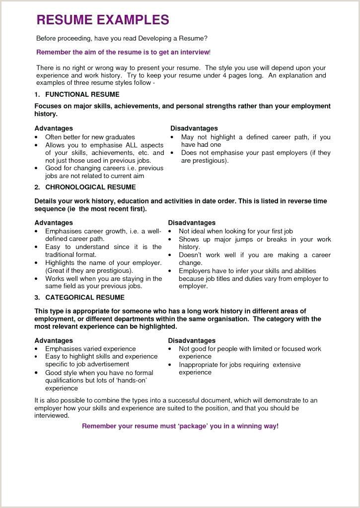 waiter resume example – wikirian