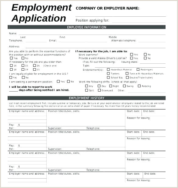 College Application Form Template College Admission Form