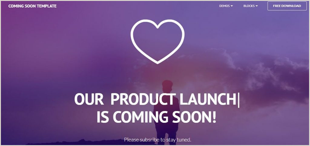 Coming soon Poster Template Free Website Under Construction and Ing soon Page I M