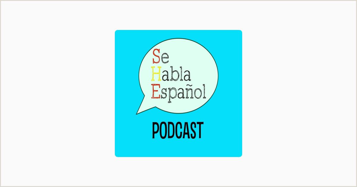 Se Habla Espa±ol on Apple Podcasts