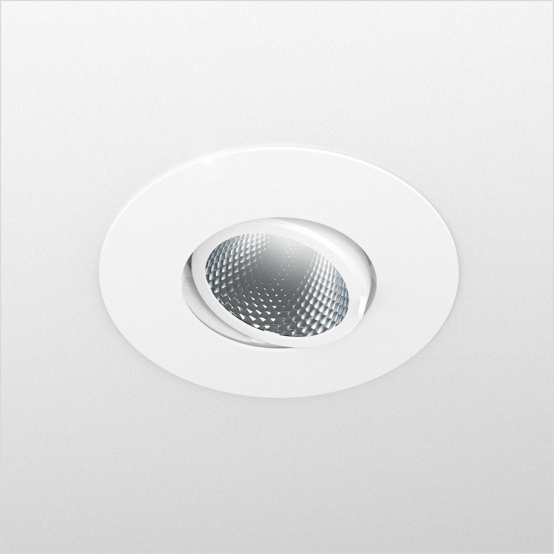 Downlights LED Orientables para Instalaci³n Empotrada modelo RIN