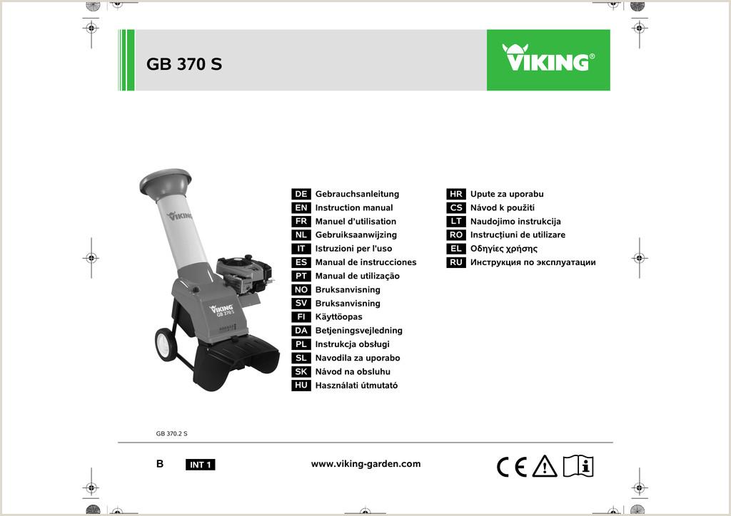 GB 370 S Castorama