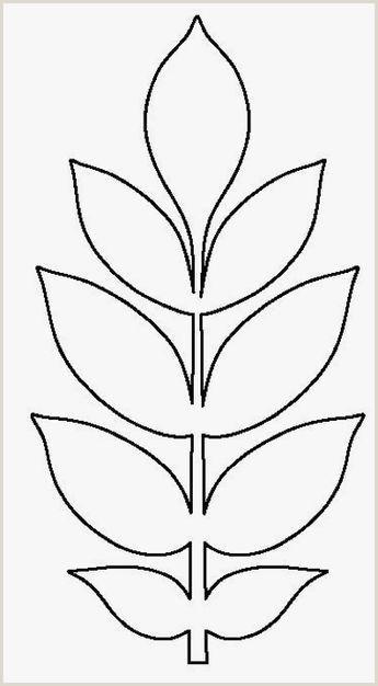 o hacer hojas de helecho en papel