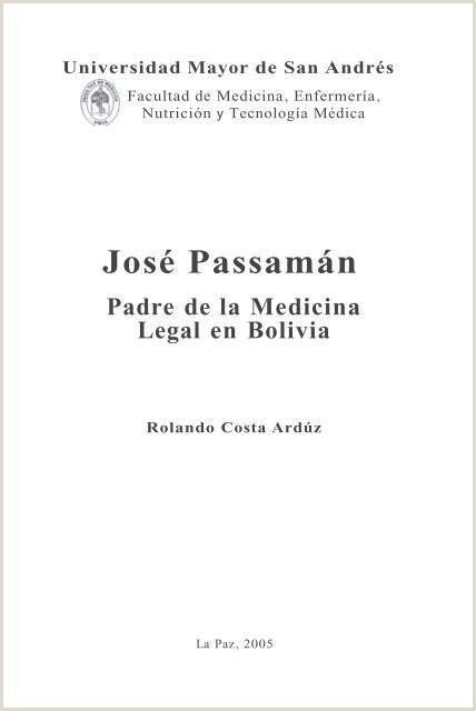 Como Hacer Mi Hoja De Vida Minerva Jose Passaman Padre Biblioteca Virtual En Salud Umsa