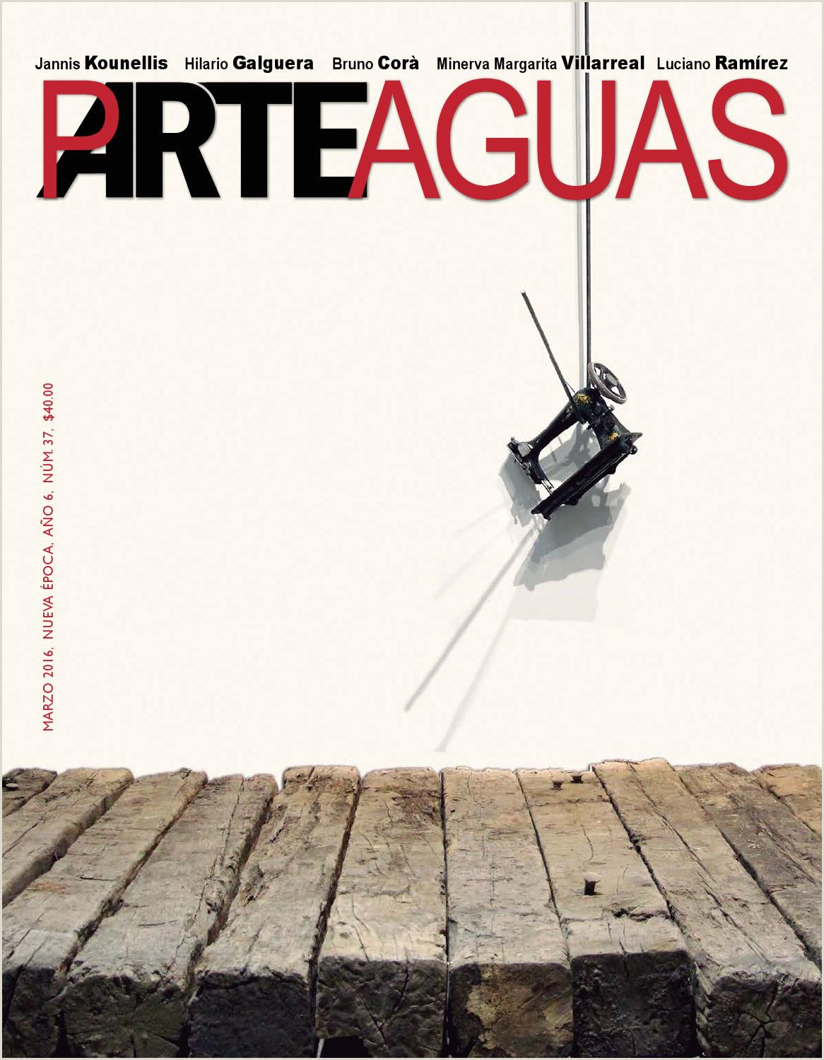 Parteaguas 37 by ica editorial issuu
