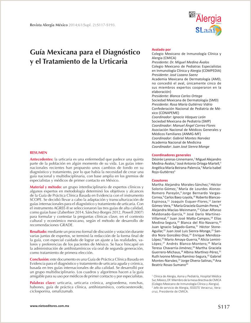 Como Hacer Mi Hoja De Vida Minerva Pdf Guia Mexicana Para El Diagnostico Y Tratamiento De La