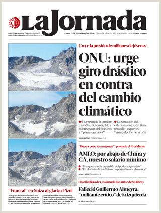 La Jornada 09 23 2019 by La Jornada issuu