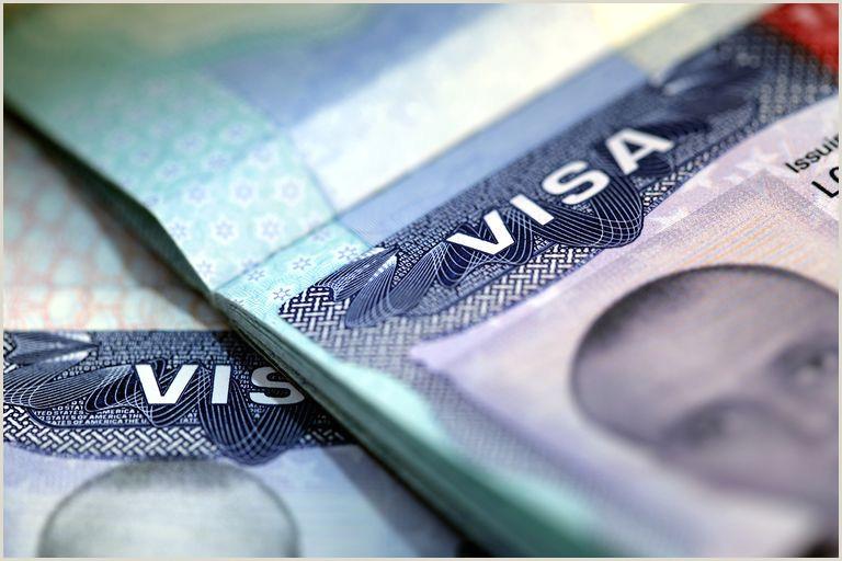 C³mo obtener una visa para trabajo temporal en EE UU