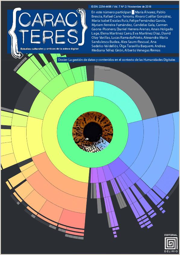 PDF Análisis del nivel de emisi³n de contenido en las