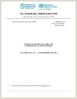 """Como Hacer Una Hoja De Vida asesor Comercial 162 A Sesi""""n Del Ité Ejecutivo"""