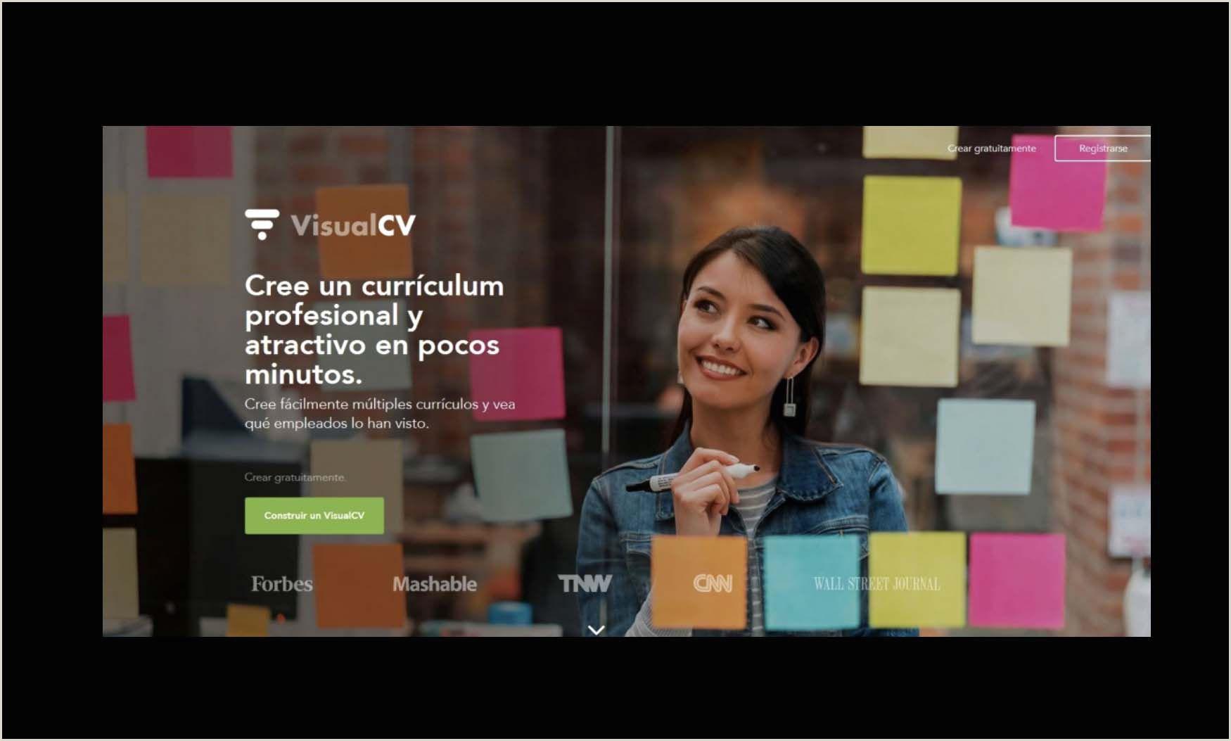"""Como Hacer Una Hoja De Vida atractiva Cv Las 9 Claves Para Crear Un Curriculum """"perfecto"""