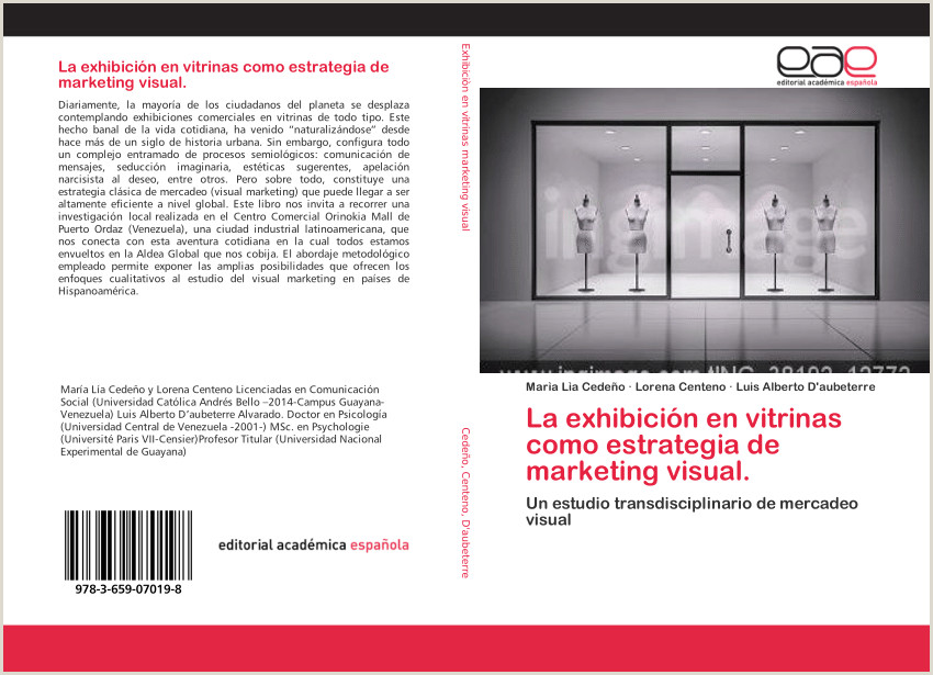 PDF La Exhibici²n en vitrinas o estrategia de marketing