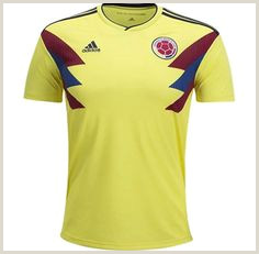 13 Best 2018 Colombia Jerseys and Accessories images
