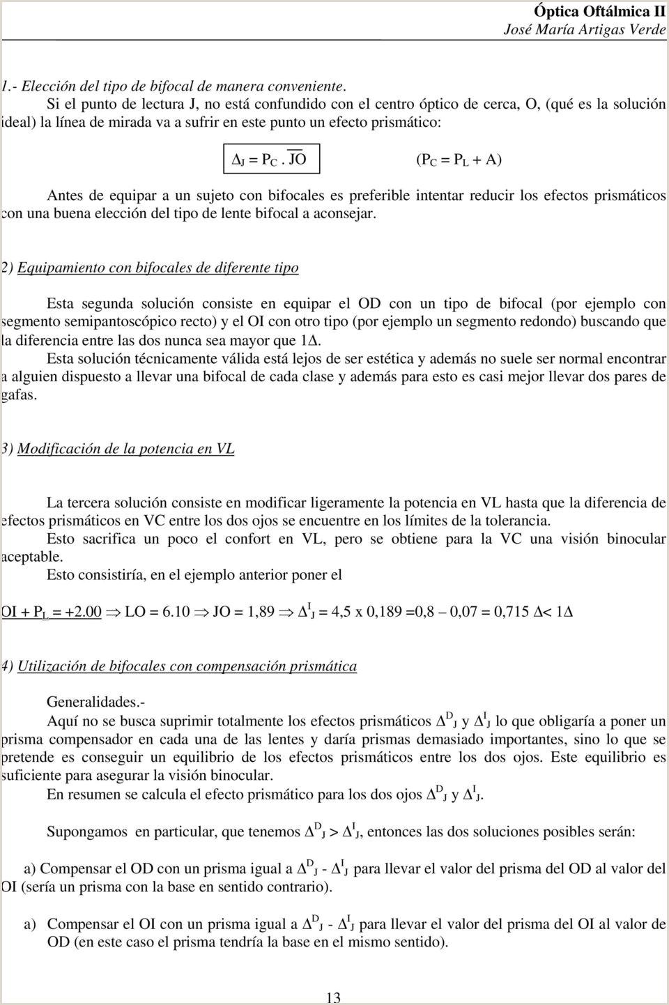 TEMA II LENTES MULTIFOCALES II PDF