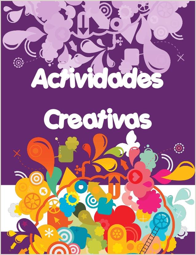 Como Hacer Una Hoja De Vida Creativa Actividades Creativas