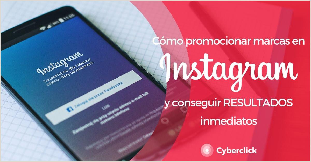 C³mo promocionar marcas en Instagram y conseguir resultados