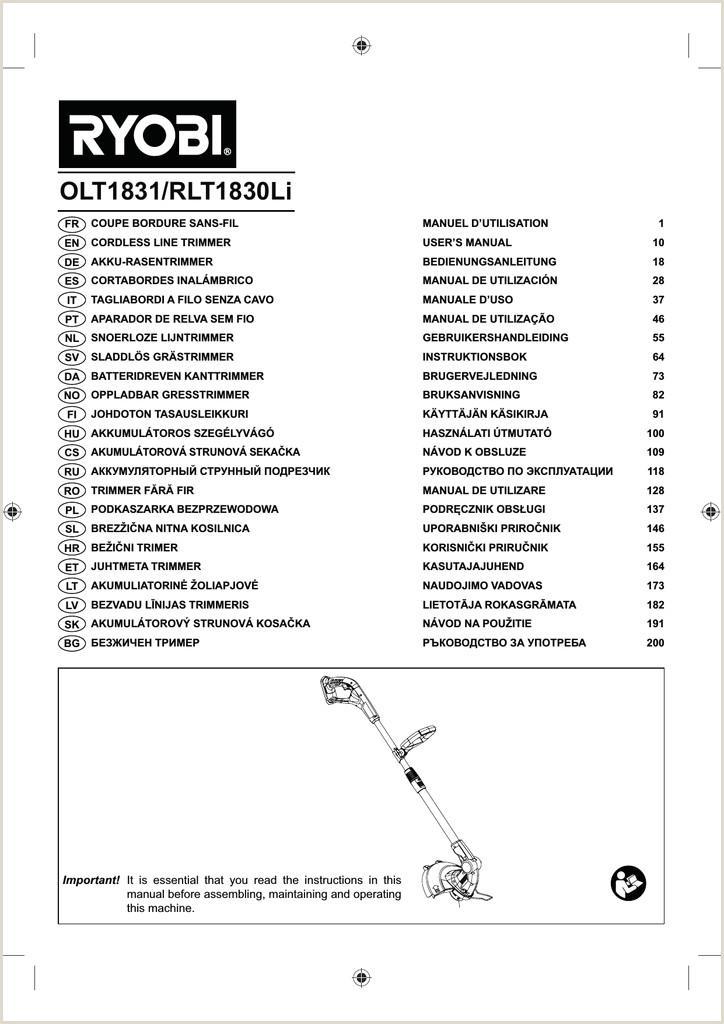 OLT1831 RLT1830Li CONRAD Produktinfo