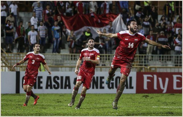 Como Hacer Una Hoja De Vida De Un Futbolista Siria Fºtbol Y Propaganda