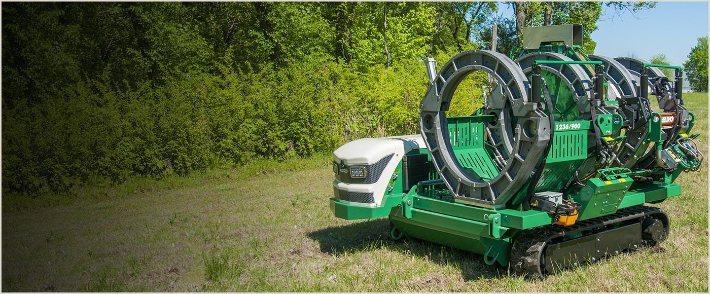 Como Hacer Una Hoja De Vida De Una Maquina Máquina De Fusi³n Tracstar 900 De Mcelroy