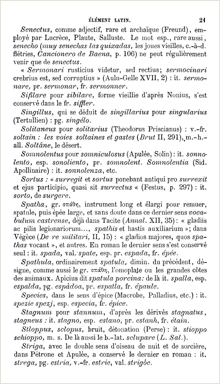 CTLF Textes