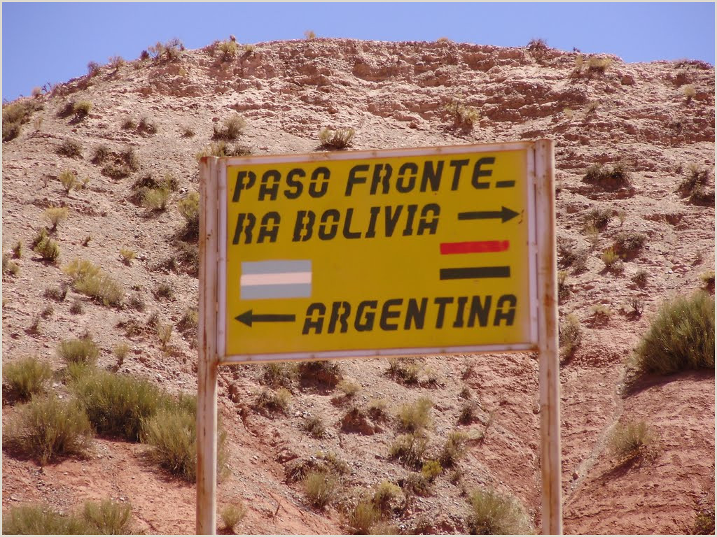 Relatos de un mochilero por América del Sur ForoCoches