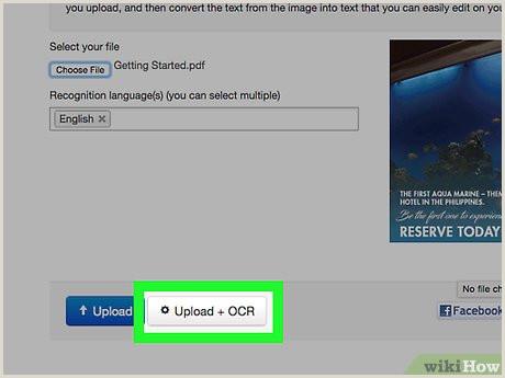 Como Hacer Una Hoja De Vida En formato Pdf 3 formas De Pasar A Word Un Documento Escaneado Wikihow