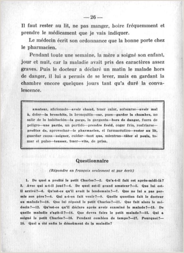 Metodo lengua francesa